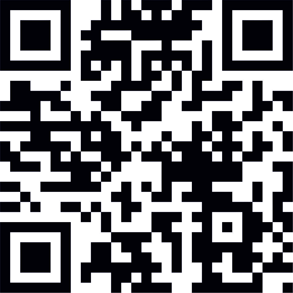 QR Code als Marketing Instrument ?
